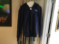 The North Face Mens Blocked Thermal 3D Jacket  Blue Sz Small