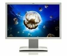"24"" INCH LCD LED TFT MONITOR BENQ PHILIPS SAMSUNG FUJITSU NOT DELL HP CHEAP"