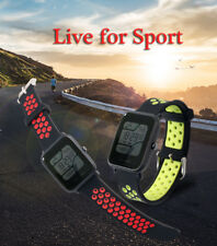 20mm Universal Sport Band Strap For Xiaomi Amazfit Bip BIT PACE Lite Youth Watch