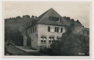 Alte Ansichtskarte Asperg Ludwigsburg Stuttgart C04