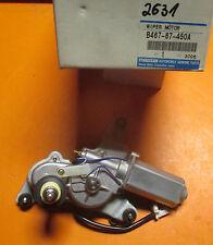original Mazda 323 (BG) B467-67-450A,Wischermotor,Scheibenwischermotor,hinten
