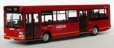 36609 EFE Dennis Dart SLF Rouge Plaxton Pointer MK2 Bus arriva 289 1:76