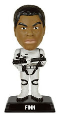 Figurine Wacky Wobbler Finn Stormtrooper Bobble Head - Star Wars VII - Funko