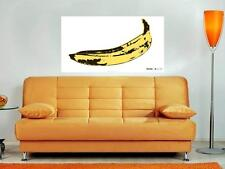 "THE VELVET UNDERGROUND AND NICO 48""X24"" INCH MOSAIC WALL POSTER BANANA ALBUM"