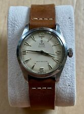 Vintage Tudor Oyster Royal Watch