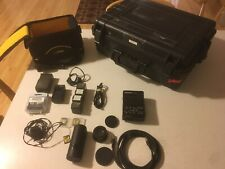 panasonic Ag Hmr10 Recorder camera system