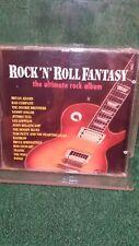Rock N Roll Fantasy - The Ultimate Rock Album 1992 CD Brand New Sealed!!
