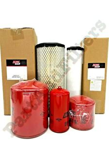 Filter kit fits New Holland Tractor - Mechanical Transmission -
