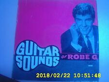 """ROB E G """" Guitar Sounds Of Rob E G """"   12"""" LP"""