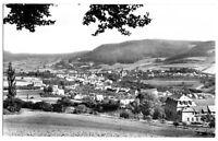 AK, Lengenfeld unterm Stein, Kr. Mühlhausen, Gesamtansicht, 1966