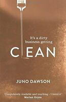 Clean by Dawson, Juno Book The Fast Free Shipping