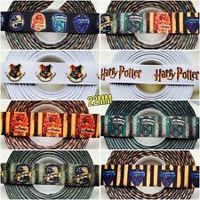 Cinta de Harry Potter Hogwarts Gryffindor Crafts Cabello Arcos, Pastel DEC (por Metro)