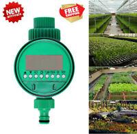 Smart Watering Timer Irrigation Controller Automatic Home Gardening Sprinkler US