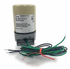 Invensys Building Systems MA-5213-0-0-3 Hydraulic Valve Actuator 2 Position 24V