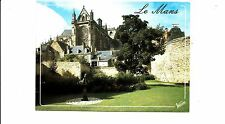 BF13146 le mans sarthe l enciente gallo romaine france front/back image