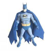 """Batman 2019 Action Figure DC Comics Collectibles GameStop Vs TMNT Pack 6.6"""""""