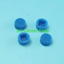 100X Cap for HP Series Laptop Keyboard Mouse Stick Point Cap Trackpoint Blue