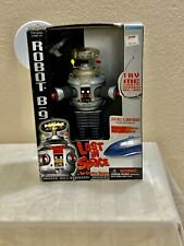 B9 Robot- 1997 New Line Cinema Robot B-9 Lost In Space Classic Series