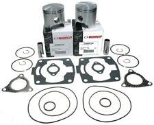 Polaris Indy XC 600, 1998-2000, Wiseco Pistons & Gasket Set/Engine Rebuild XC600