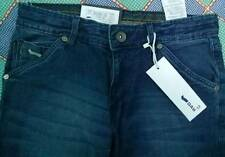 Branded Surplus High Quality Blue Plain Jeans /Denim For Men & Boys Size-34