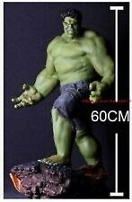 """New Super GIANT SIZE MARVEL THE HULK GREEN GIANT FIGURE STATUE 23"""" 1/4 Scale"""
