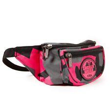 Gorilla Wear Stanley Fanny Pack – Pink Camo Camo Bauchtasche Bumbag