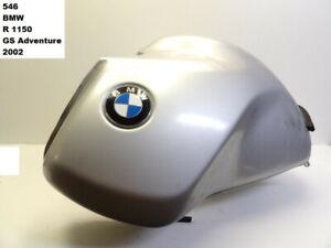 BMW R 1150 GS Adventure 2001-2002 Benzintank (Fuel tank) 201495845