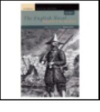 The English Novel: Smollett to Austen (Longman Critical Readers Series)