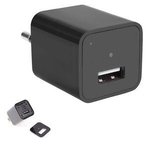 Spycam Versteckte Kamera mini Video Ton Wanze Aufnahme Diktier Gerät Raum A29