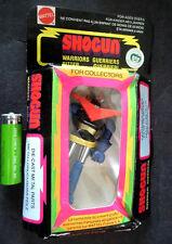 70s Mattel Shogun Great Mazinger Chogokin Diecast Z UFO Grendizer Goldorak Popy