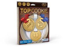 Fred and Friends Top Cookie Cookie Cutters