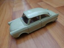 VITESSE 1/43 CLASSIC 1959 SEDAN CREAM DKW JUNIOR DIECAST CAR REF 630