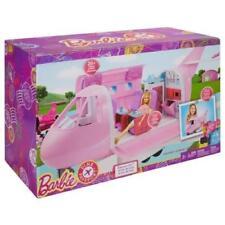 Barbie Pink Passport Glamour Jet Doll Play Set plane BRAND NEW