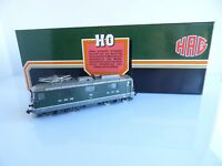 HAG 161 LOCOMOTIVE ELECTRIQUE Re 4/4 11127