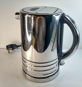 Dualit Architect CJK1 72926 1.5L Cordless Electric Kettle 2300W Rapid Boil Black