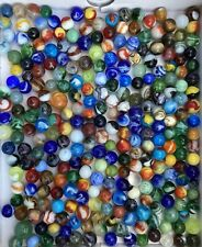 Antique and Vintage Marbles Estate Sale Find 4 Lbs. Great Lot