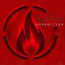 FREI.WILD Opposition (DIGIPACK VERSION) 2CD 2018