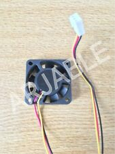 12V DC 4cm 3 Pin Wire 40x40x10mm 4000RPM Brushless PC Computer Fan 4010 40mm