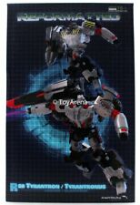 R-28 Reformatted Tyrantron (Tyrantronus) Mastermind Creations MMC Action Figure