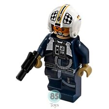 Lego Star Wars Y-WING PILOT Original Minifigure from set 75172 - NEW