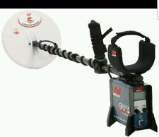 NEW  Minelab GPX4500 Gold Metal Detector