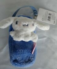 Vintage sanrio 2004 cinnamoroll cell phone holder brand new w/tag