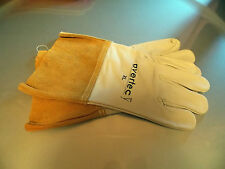 Welding/BBQ/Fire place/General Purpose Gloves Extra Large *NEW*