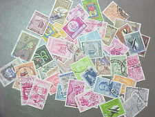 50 DIFFERENT VENEZUELA AIRMAILS(only)  STAMP COLLECTION - LOT