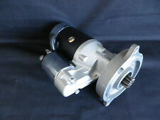 STARTER FORD CLEVELAND WINDSOR MINI GEAR REDUCTION V8 AUTOMATIC 2.2 KW - 3 HP