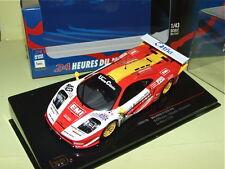 McLAREN F1 GTR N°40 LE MANS 1998 IXO