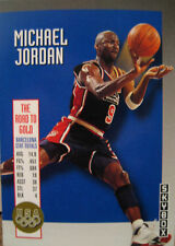 1992-93 Skybox Michael Jordan USA Olympic Team # USA11