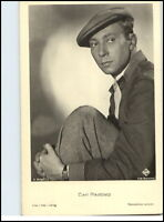 ~ 1950/60 Porträt-AK Film Bühne Theater Schauspieler CARL RADDATZ Ufa-Foto-AK