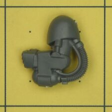 WARHAMMER 40K Space Marines CAVALIERI GRIGI TERMINATOR ARMA SPECIALE BRACCIO