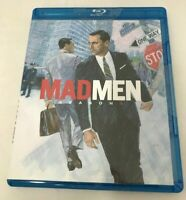 (LUP) Mad Men Season 6 Blu-ray